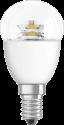 OSRAM LED STAR CLASSIC P, E14, 5.7 W, klar