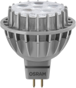 OSRAM LED STAR MR16, 12 V, 8W
