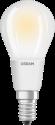 OSRAM Retrofit Classic P Filament Matt - LED E14 - 4.5 W - Luce bianco caldo