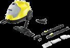 KÄRCHER SC 4 - Dampfreiniger - Gelb