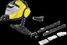 KÄRCHER SC 5 - Dampfreiniger - Gelb