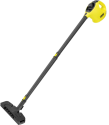 KÄRCHER SC 1 + FLOOR KIT - nettoyeur à vapeur - puissance de chauffe 1200 watts - jaune/noir