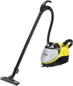 KÄRCHER SV 7 - Dampfreiniger - 2200 Watt - Gelb