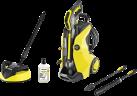 KÄRCHER K 5 Full Control Home - Idropulitrice - Con Home Kit - Giallo/Nero