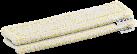 KÄRCHER WV Wischbezug Indoor - Laveur de vitre - Microfibre - Blanc