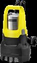 KÄRCHER SP 7 Dirt Inox - Entwässerungspumpe - 750 W - Gelb