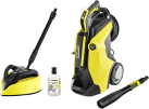 KÄRCHER K 7 Premium Full Control Plus Home - Idropulitrice - Giallo/Nero