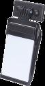 HR-imotion 10311001 - Bloc-notes - Noir
