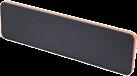 HR-imotion 12111301 - Bande de protection de bord de porte - 2 Pièces - Noir