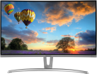 MEDION® AKOYA® P57851 (MD 21851) - Curved Monitor - 27 / 68.6 cm - Silber