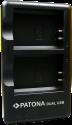 PATONA Canon LP-E10