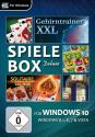 Spielebox Deluxe für Windows 10, PC