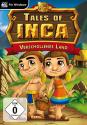 Tales of Inca - Verschollenes Land, PC [Version allemande]