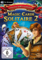 Magic Cards Solitaire 2 - Collector's Edition, PC