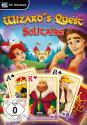 Wizard's Quest Solitaire, PC [Versione tedesca]