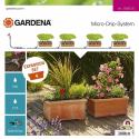GARDENA Kit di ampliamento abbeveratoi vegetali