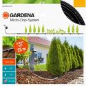 GARDENA Start Kit filari di piantagione M automatic