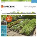GARDENA Kit Start aree di piantagione