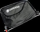 GARDENA Cut & Collect ComfortCut/PowerCut - Cesto di raccolta - Per tagliasiepi - Nero/Grigio