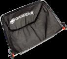 GARDENA Cut & Collect EasyCut - Cesto di raccolta - Per tagliasiepi - Nero/Grigio