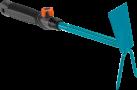 GARDENA Zappetta combisystem - Utilizzabile con stili diversi - Verde/Nero