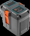 GARDENA BLi-40/160 - smart Batterie - 40 V / 4.2 Ah - Noir