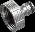 GARDENA Premium - Naso rubinetto - 21 mm - Argento