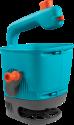 GARDENA Epandeur à main M - Max. 100 m² ± 20% -Turquoise/Gris