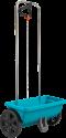 GARDENA Spandiconcime L - 12.5 l - Blu