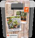 GARDENA Urlaubsbewässerung-Set - Mit Vorratsbehälter - Schwarz/Grau