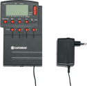 GARDENA Comfort 4040 - Bewässerungssteuerung modular - Für Versenkberegnungsanlagen - Schwarz