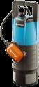 GARDENA Classic Tauch-Druckpumpe 6000/4