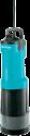 GARDENA Comfort Tauch-Druckpumpe 6000/5 automatic