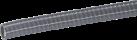 GARDENA Tuyau d'aspiration - Ø 25 mm (1) - 45 m - Gris