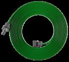 GARDENA Arroseur souple - 7.5 m - Vert