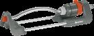 GARDENA Irrigatore oscillante Polo 220 Classic