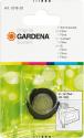 GARDENA Filtre - Pour les ordinateurs d'irrigation - Noir