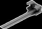 GARDENA Micro-Drip-System Pipe Guide, 13 mm, 3 pezzi