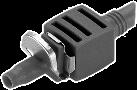 GARDENA Connettore, 4.6 mm, 10 pezzi