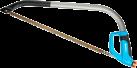 GARDENA Scie à arc 530 Comfort