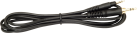 KRK SYSTEMS CBLK00032 - 2.5 m - Nero