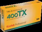 Kodak Professional Tri-X 400TX - 5 Rollen