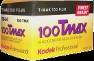 Kodak T-Max 100TMX - 3 pezzi