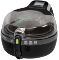 Tefal ActiFry YV9601 2in1 - Fritteuse - 1550 W - Schwarz/Silber