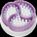 BRAUN Silk-épil 7 SkinSpa Ersatzbürste