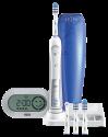 BRAUN Oral-B TriZone 5500 mit SmartGuide