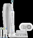 BRAUN Oral-B Pro 6000 SmartSeries, weiss