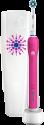 Oral-B PRO 750 Pink + Reise-Etui