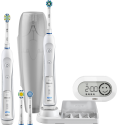BRAUN Oral-B PRO 6500 SmartSeries + 2. Handteil