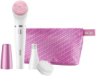 BRAUN Face 832-s Limitied Edition, pink